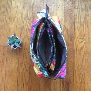 NWT Vera Bradley Jazzy Blooms Cosmetic Bag Bundle